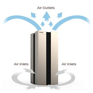 air in out