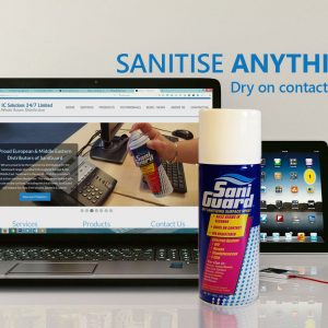 saniguard spray tech2